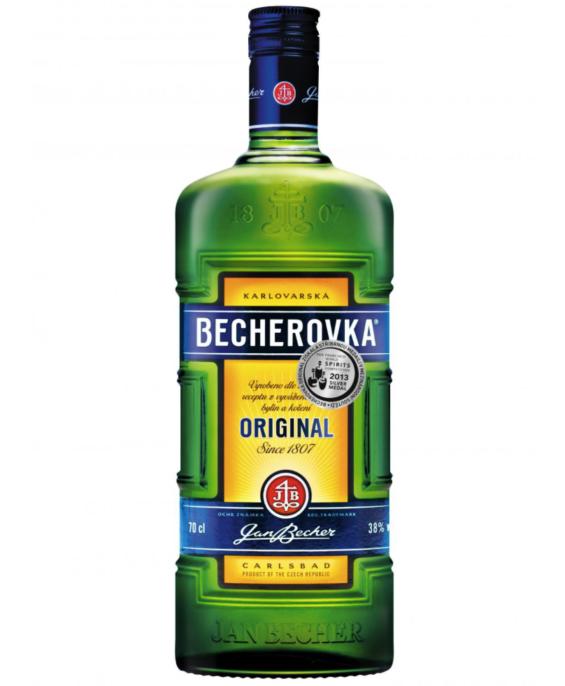 бехеровка